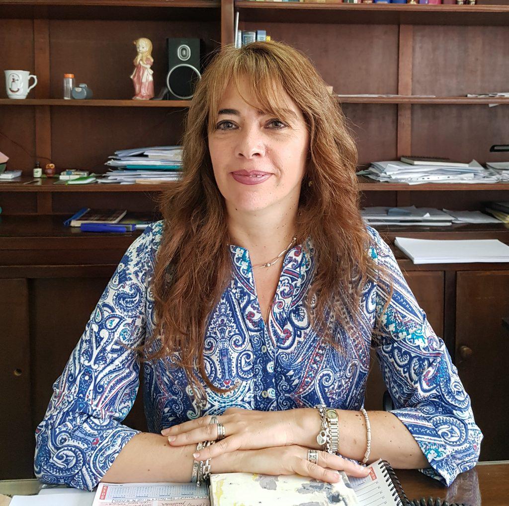 Entrevista a Silvia Fernández